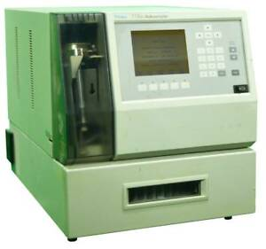 Waters 717plus Autosampler