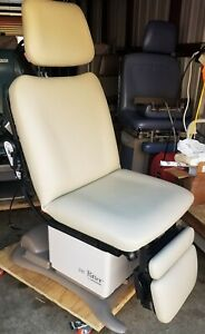 Ritter 230 Exam Chair With Hand Control Premier Used Medical