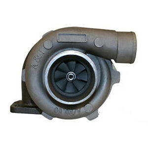 New Turbocharger Fits Case International Crawler Loader Tractor W24c H4652602