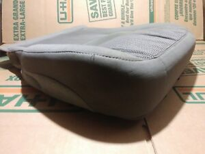 2006 2007 2008 2009 Dodge Ram Driver Seat Cushion Lower Cover Skin Foam Wrap Pad