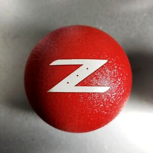 Ssco Wrinkle Red Z Sr Lite 170 Grams Weighted Shift Knob 10x1 25mm 370z 350z