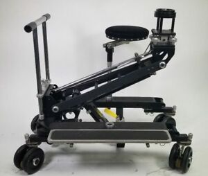 Pd 1 Hd Camera Dolly Premier Studio Equipment Doorway Hydraulic