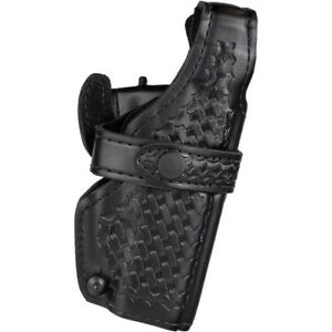 Safariland 070 83 181 Basketweave Ss Level Iii Mid ride Duty Holster Glock Rh