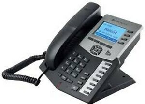 Cortelco Itt c66 4 sip Lines Executive Ip Business Corded Phone