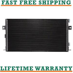 A c Ac Condenser For Dodge Grand Caravan Plymouth Grand Voyager 4710