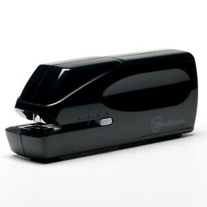 Electric And Battery Operated Stapler Liberty Pro 25 By Officegoods Jam Free
