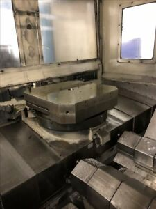 Toyoda Fa630 Horizontal Machining Center B39079
