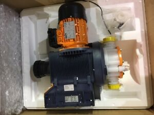 Chemical Metering Pump Prominent S3bah120270pvt80708000 S n 2713018166