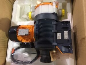 Chemical Metering Pump Prominent S3bah040830pvts1708000 S n 2713018165