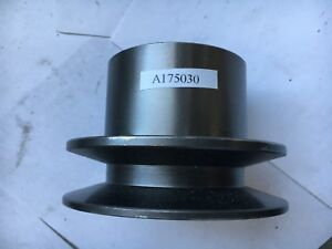 1750300m1 Water Pump Pulley Massey Ferguson To20 Te20 To30 Continental Gas