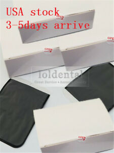 800pcs X Ray Phosphor Plates Dental 4 Barrier Envelope Digital Intraoral