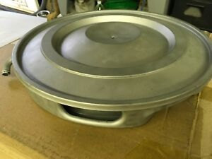 Mopar 340 Hp Air Cleaner 1970 1971 Only Dodge Plymouth Bead Blasted Clean