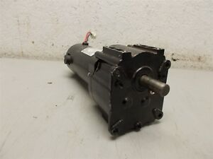 Rae Corporation Gearmotor Part Number 3130283 20vdc 35 Rpm