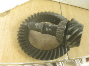 3 73 Gm Ring Pinion Gear Posi Silverado 14 Bolt 9 5 Gm Semi Floater 1500 Ss 2500