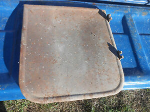 Model T Ford Roadster Right Door Rat Rod Dodge Chevrolet 1920 Hot Vintage Steel