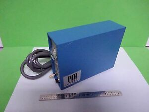 Pcb Piezotronics 482a Power Supply Icp Iepe For Accelerometer As Is Bin x9 09