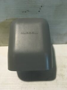 Hubbell Angle Wall Box Adaptor Aa2030ps New In Box m7