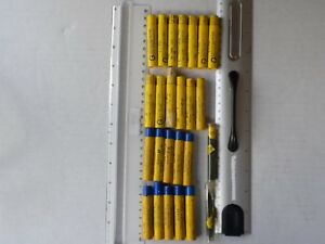 Morse Cutting Tools Micro Drill Bits 25 Different Sizes see List