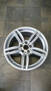 2011 2017 Bmw 528i 535i 550i 19 Factory Oem Wheel Rim 71414 7842652