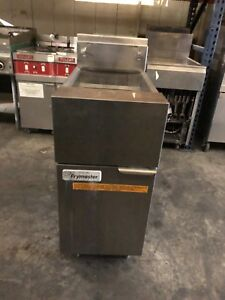 Frymaster Gf14sd Deep Fryer