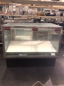 The C Schmidt Company Refrigerated Display Case