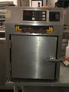Trak air Ta ii Oven