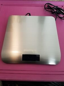 Stamps com 5 Lb Pound Stainless Steel Digital Postal Scale