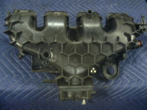 New Take Off 15 16 17 Ford Edge Explore Fusion Lincoln Mkz Intake Manifold Oem