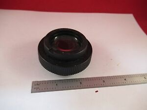 Leitz Laborlux Diaphragm Iris Assembly Microscope Part Optics f7 08