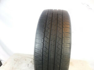 Set Of Four 4 Used Michelin Latitude Tour Hp 245 60r18 105h Dot 3914 C
