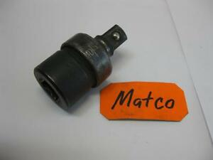 Matco Tools 1 2 Drive Universal Socket Extension Cup2bv