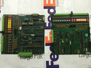 Lot 2 Printed Circuit Board 0505790 Rev 10