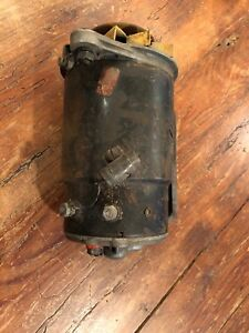 Antique Car 1957 Chevy Bel Air Alternator Generator Cheap Fast Shipping