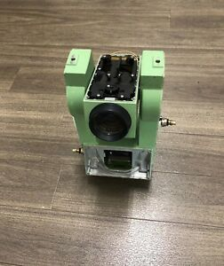 Leica Tcr307 Total Station