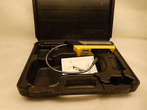 Inficon Gas mate E112145 Combustible Gas Leak Detector