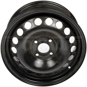 New Steel Wheel Fits 2005 2010 Chevy Cobalt 9595086 15 Inch 4 Lug
