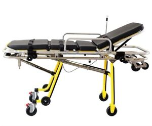 Ambulance Stretcher Multifuntional Emergency Ce fda Model 14f 191 mayday