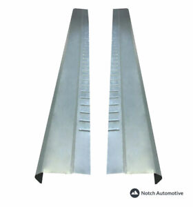 Chevy Silverado Gmc Sierra 99 06 Extended Cab Slip On Rocker Panels Pair