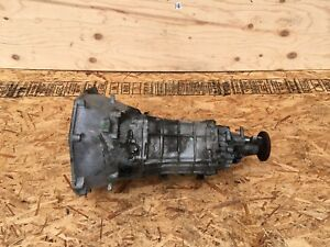 Ford Mustang Gt 2005 2010 Oem Manual Transmission 4 6l V8 5 Speed 116k