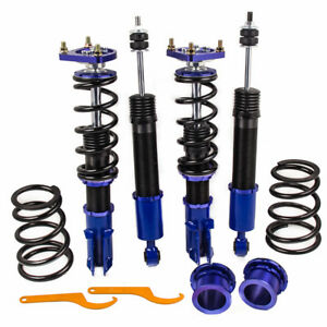 Tct Coilover Suspension Kits For Ford Mustang 4th 94 04 Adjustable Height Mount