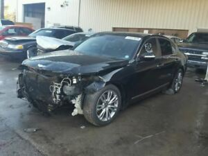 Driver Front Seat Bucket Air Bag Leather And Suede Fits 11 14 Genesis 925603