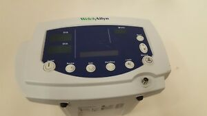 Welch Allyn N344 Vital Signs Patient Monitor