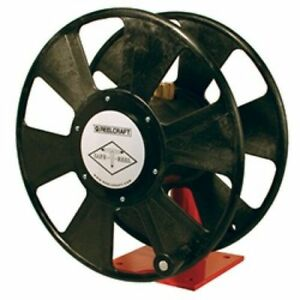 Reelcraft 1 4 X 150ft Reel Gas Welding T Grade No Hose T 1225 04