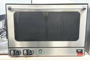 Used Vollrath Coa8005 Electric Convection Oven