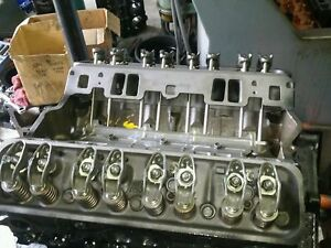 Gm 350 5 7 Vortec Chevy Engine 96 2000 Long Block