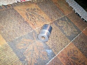 Vintage Snap On Tools 3 8 Drive Ford Stop Light Oil Sender Switch Socket A118