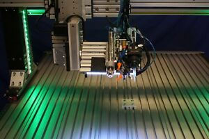 3d Electronic Circuit Printing System direct Writing Maskless Lithography