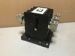 Abb Eh 110 Motor Starter Contactor 120v Coil Eh110ac warranty