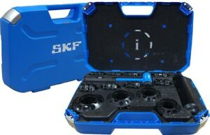Skf Tmft 36 Bearing Installation Tool Kit