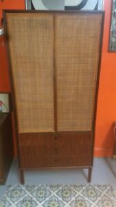 Florence Knoll Style Jack Cartwright For Founders Gorgeous Armoire Dresser